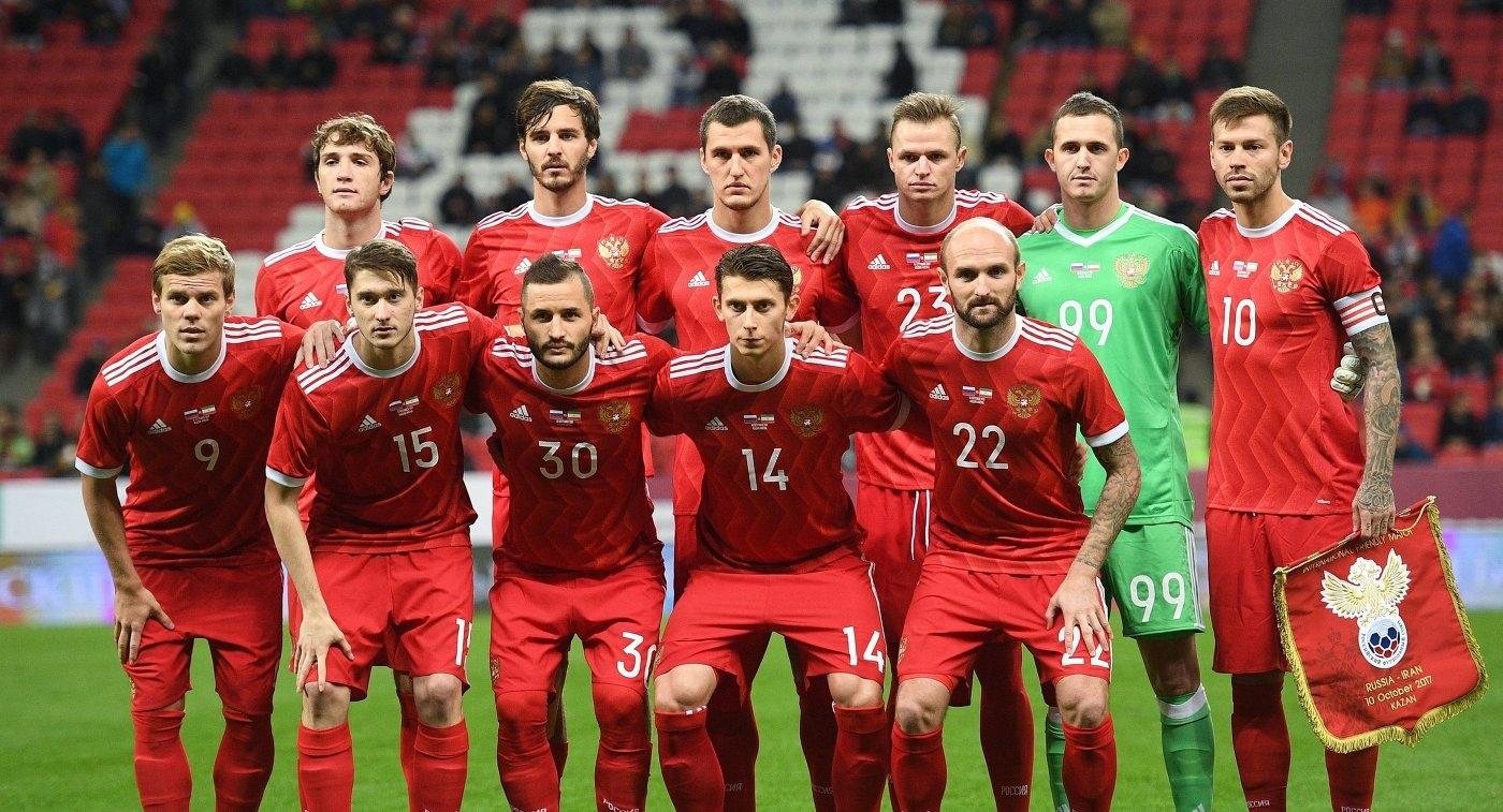 Сегодня пройдёт матч ЧМ-2018 Россия — Испания