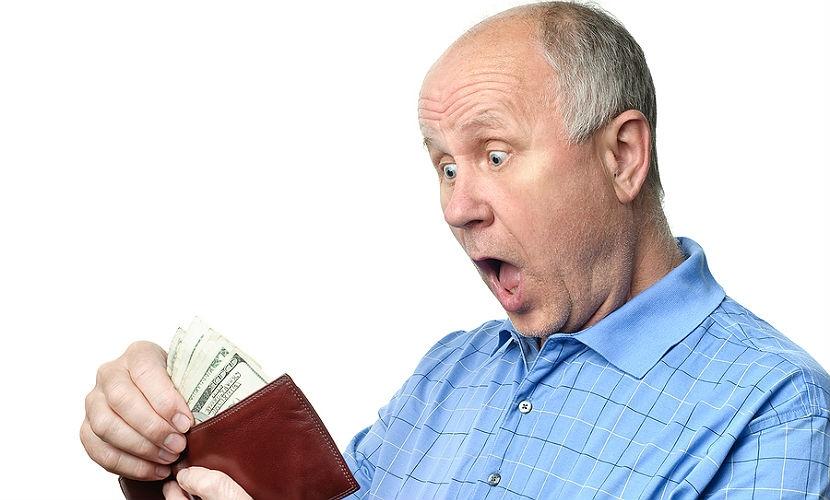 В Правительстве РФ рассказали, на сколько снизятся пенсии без изменения системы