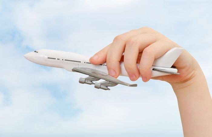 ФАС не нашла необоснованного повышения цен на авиабилеты в Крым