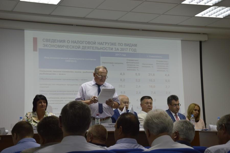 Предприниматели Севастополя: диалог между властью и бизнесом начинает налаживаться