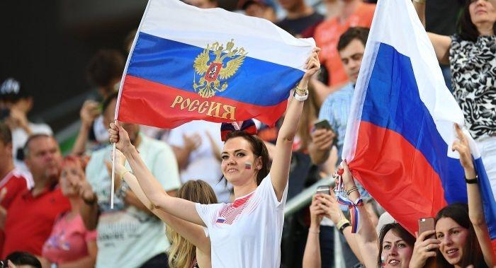 Депутат Госдумы предложил ввести выходные после побед сборной России