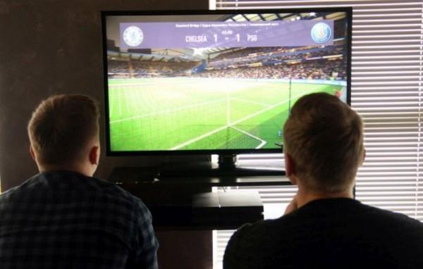 В Севастополе создают молодежную лигу по FIFA 2018