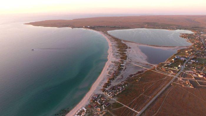 Лучшие пляжи Крыма: рейтинг Минкурортов