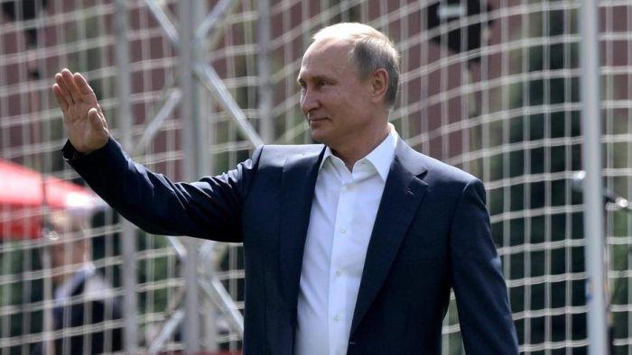 Песков рассказал, как Путин воспринял поражение российской сборной на ЧМ