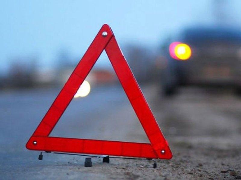 В Керчи автомобиль сбил 70-летнюю женщину — водитель скрылся