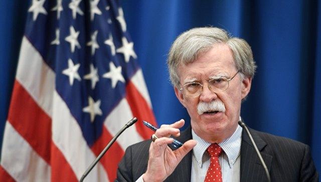США предупредили Россию о готовности нанести удар по Сирии — Bloomberg