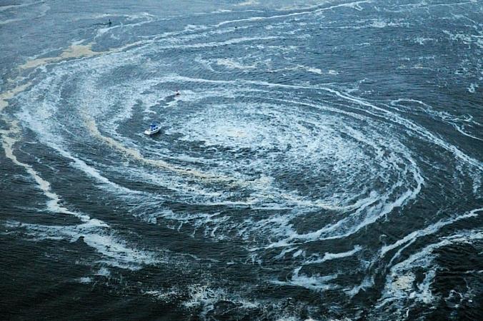 В Чёрном море произошло два землетрясения за один день