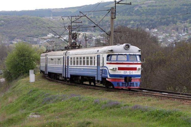 Помощник Путина: парк пассажирских вагонов КЖД нужно обновить до 2020 года