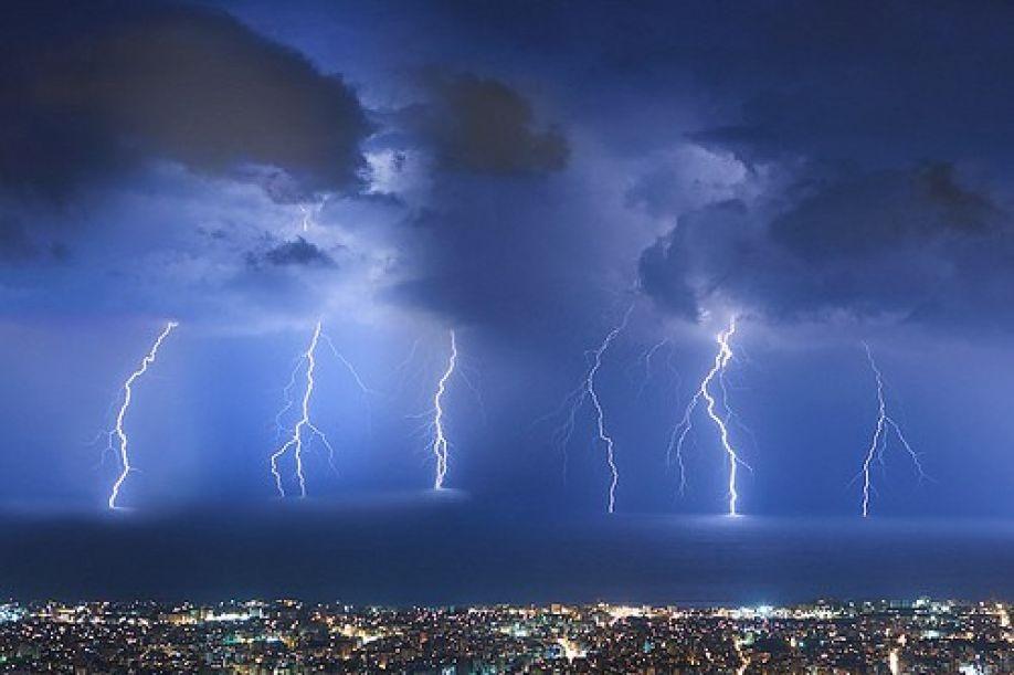 Внимание! На Крым идет двухдневный шторм