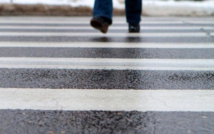 На пешеходном переходе в Казачьей бухте Севастополя сбили пожилого мужчину