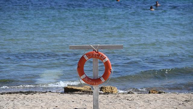 Ночные и экстремальные заплывы: в Крыму на воде спасено три человека