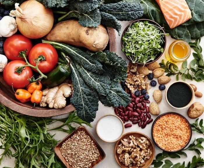 Ученые назвали продукты, которые снижают тревогу