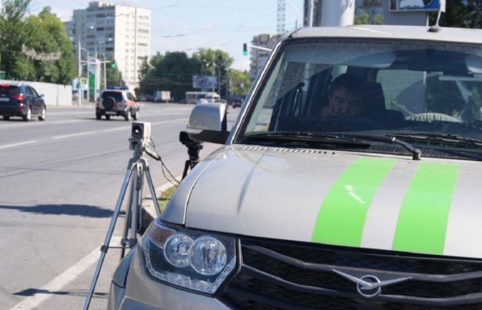 В Севастополе заработал новый программный комплекс «Дорожный пристав»