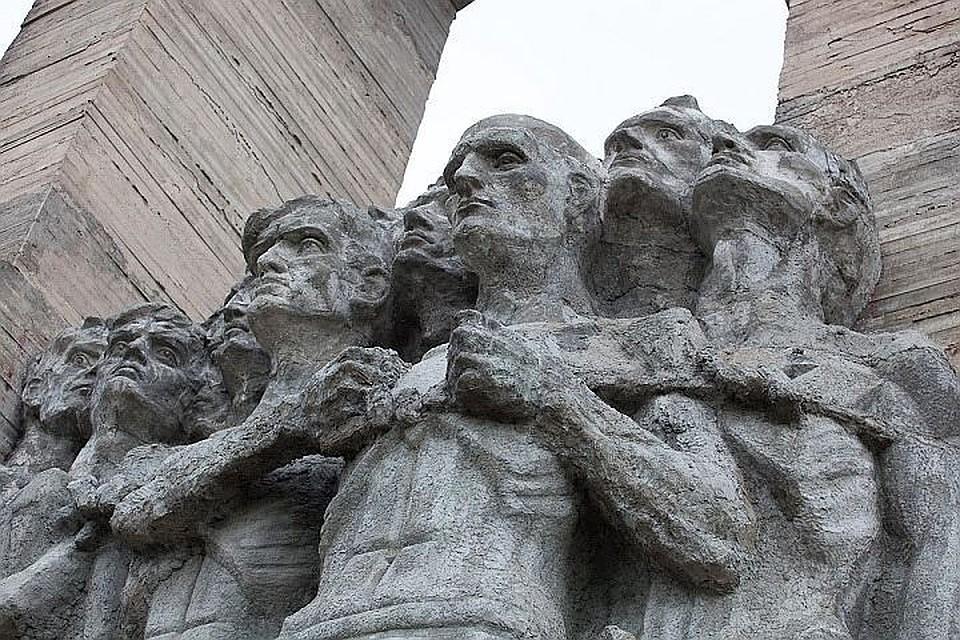 В Псковской области нашли имена крымчан в списке погибших в концлагере в годы ВОВ