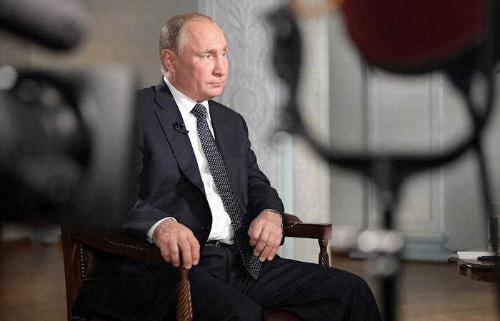 За увольнение работников предпенсионного возраста введут уголовную ответственность — Путин