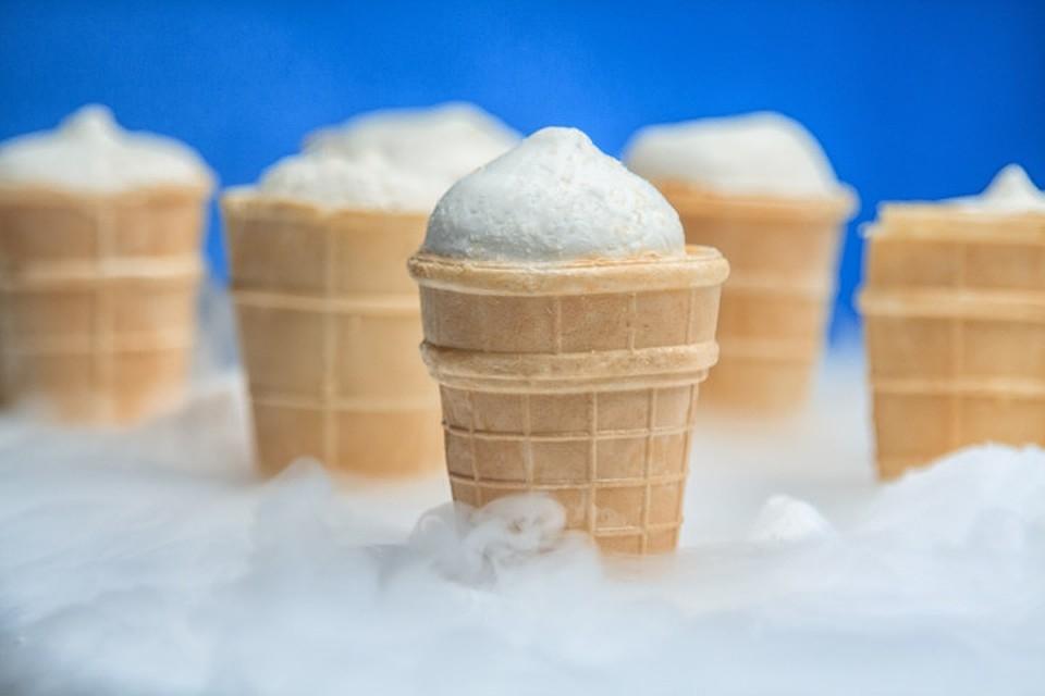 В Севастополе построят завод по производству мороженого