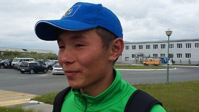 Ямальский школьник прошел 50 км по тундре ради поездки в «Артек»