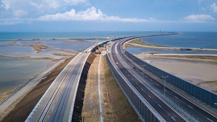 В Крыму предложили запустить поезд Берлин-Москва-Симферополь