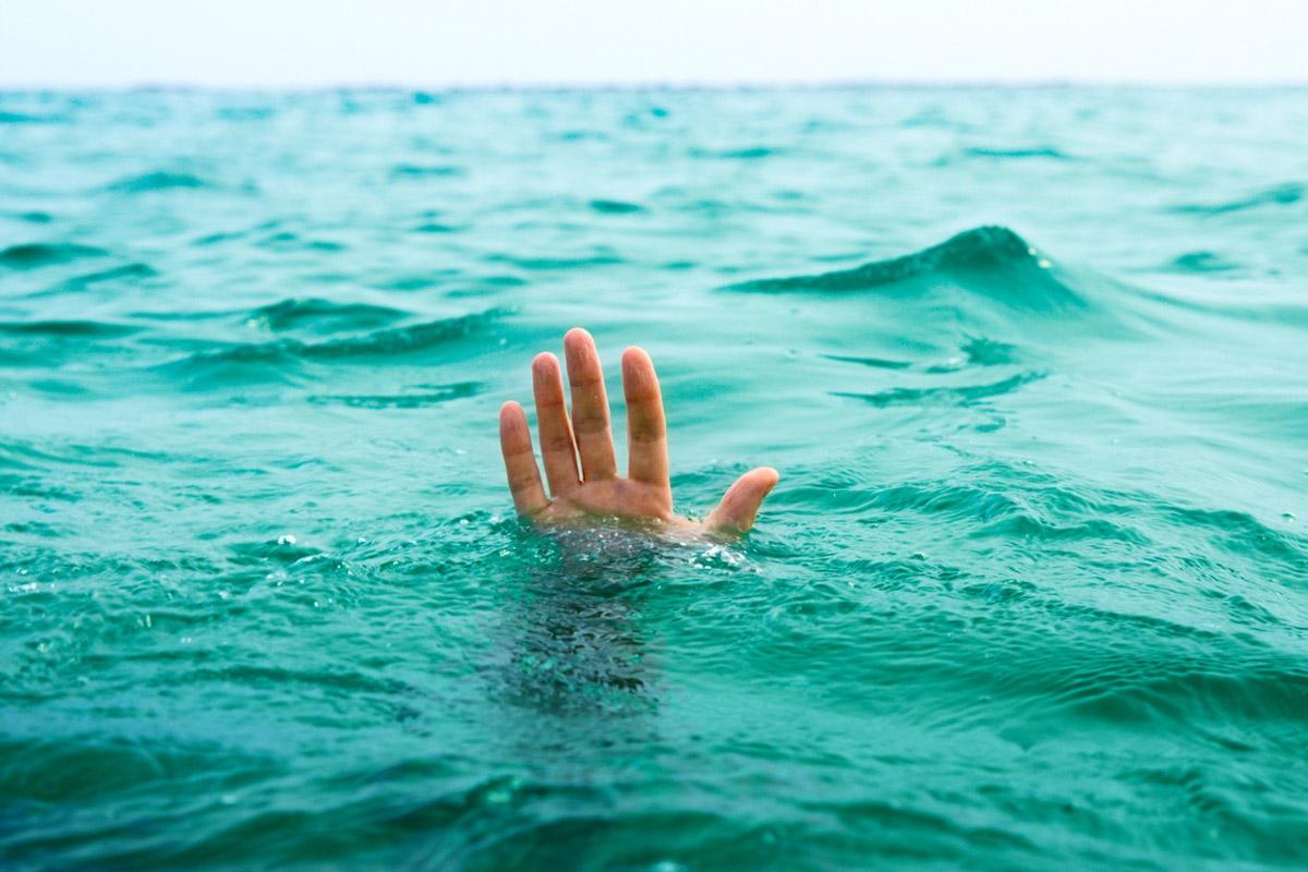 МЧС сообщило о третьем утонувшем в Крыму за сутки