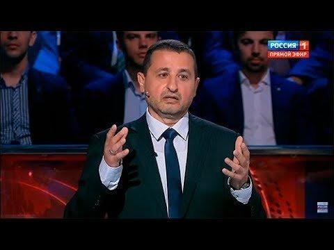 Политолог и журналист из Германии Александр Сосновский выступит в Севастополе