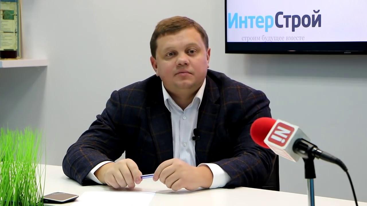 Евгений Кабанов поздравил строителей с профессиональным праздником