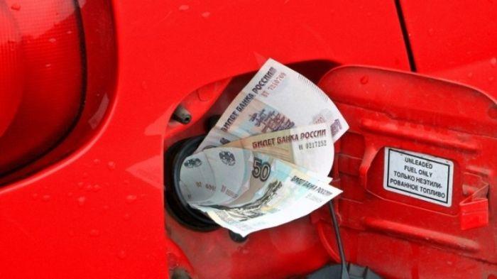 ФАС предупреждает о росте цен на бензин из-за повышения НДС