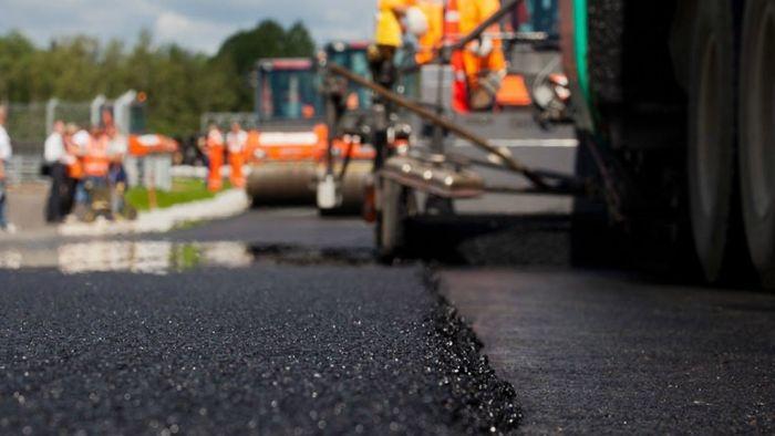 Севастопольцы сомневаются в качестве ремонта городских дорог