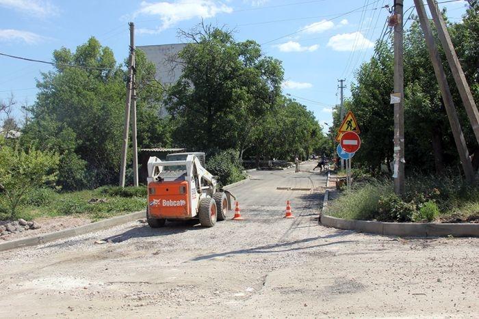 В Балаклаве отремонтируют все дороги