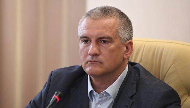 Сергей Аксенов прокомментировал отставку Юрия Овсянникова