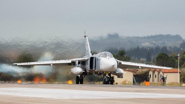 В Крыму подняли морскую авиацию ЧФ по учебной тревоге