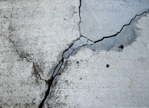 В Крыму из-за трещин в бетоне остановилось строительство детского сада