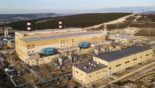 Балаклавская ТЭС прошла испытания перед вводом в эксплуатацию