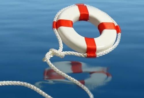На ЮБК утонул рыбак