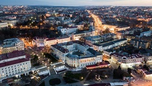 На возвращение исторического облика центру Севастополя потребуются десятки лет