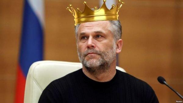В заксобрании Севастополя снова наплевали на закон