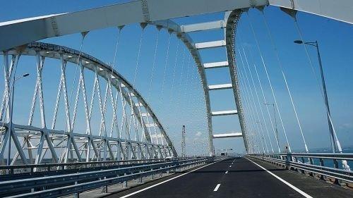 Ротенберг рассказал, сколько простоит Крымский мост