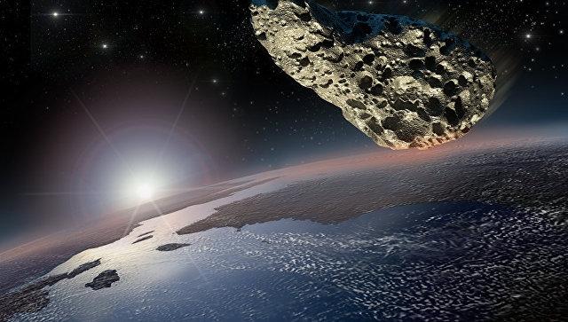 NASA: К Земле летит астероид размером с Биг Бен