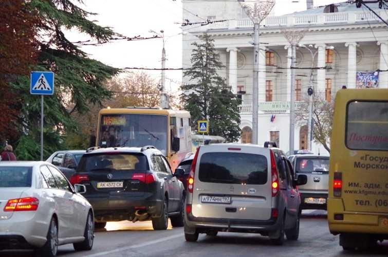 В России меняются правила регистрации автомобилей