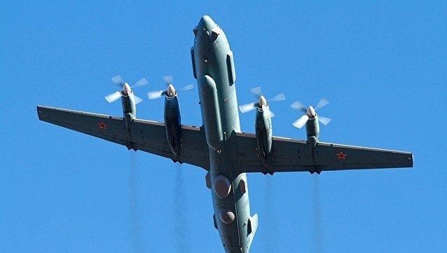Российский Ил-20 с людьми на борту был сбит ракетой сирийских ПВО