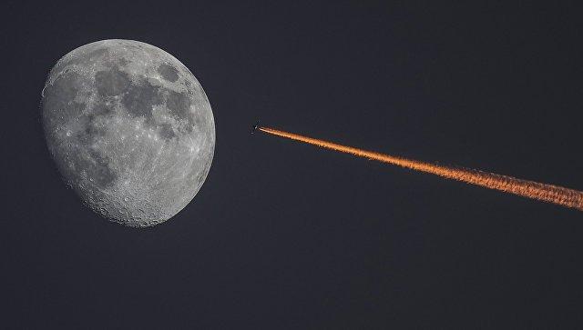 Российская «Энергия» предложила туристам экскурсии к Луне