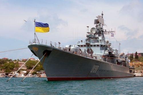 Украину предупредили о поражении в Азовском море в случае конфликта с РФ