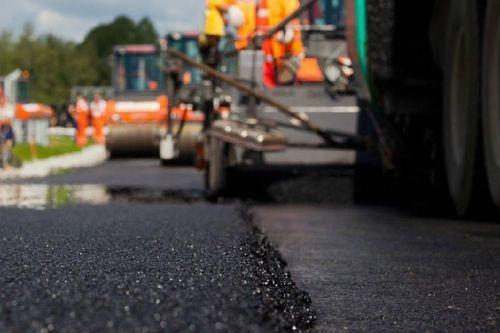 На капремонт севастопольских дорог выделено более 850 млн рублей