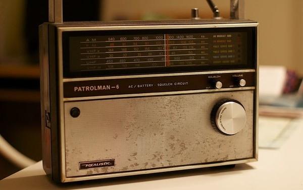 Глава украинского Геническа возмущен тем, что в городе ловит радио из Крыма
