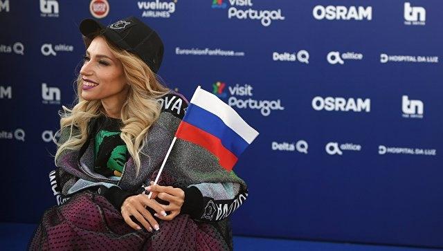 Юлия Самойлова заявила о желании эмигрировать из России