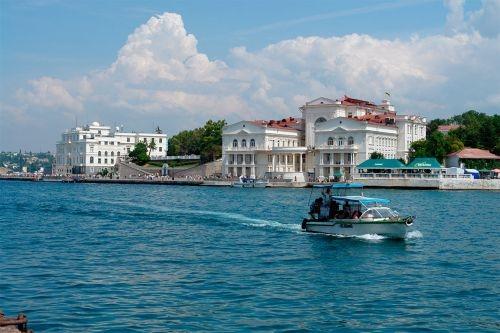 В Севастополе появится «объект культуры» за 25 млрд рублей