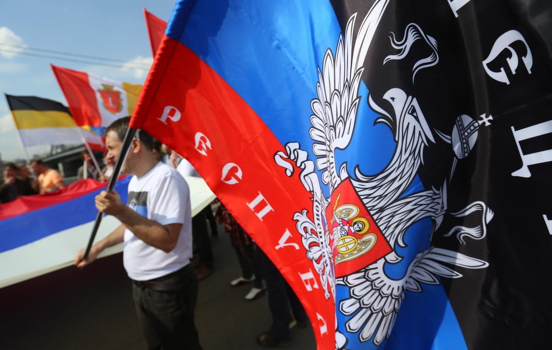 Депутат Госдумы призвал признать референдум в Донбассе