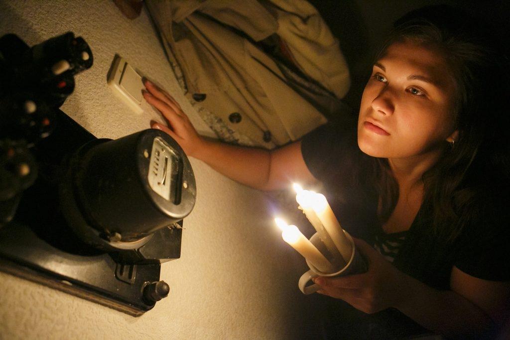 Где в Севастополе сегодня отключат электроэнергию