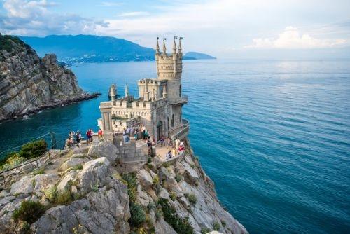 Европейцам расскажут о развитии Крыма в «режиме изоляции»