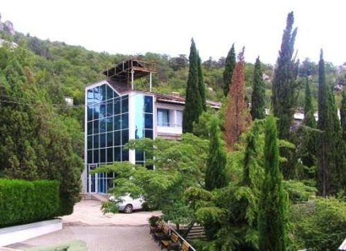 В севастопольском пансионате «Изумруд» планируют построить бассейн