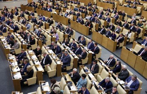 В Госдуму внесут поправки об обязательном использовании видеорегистраторов в колониях